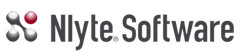 Nlyte Software logo